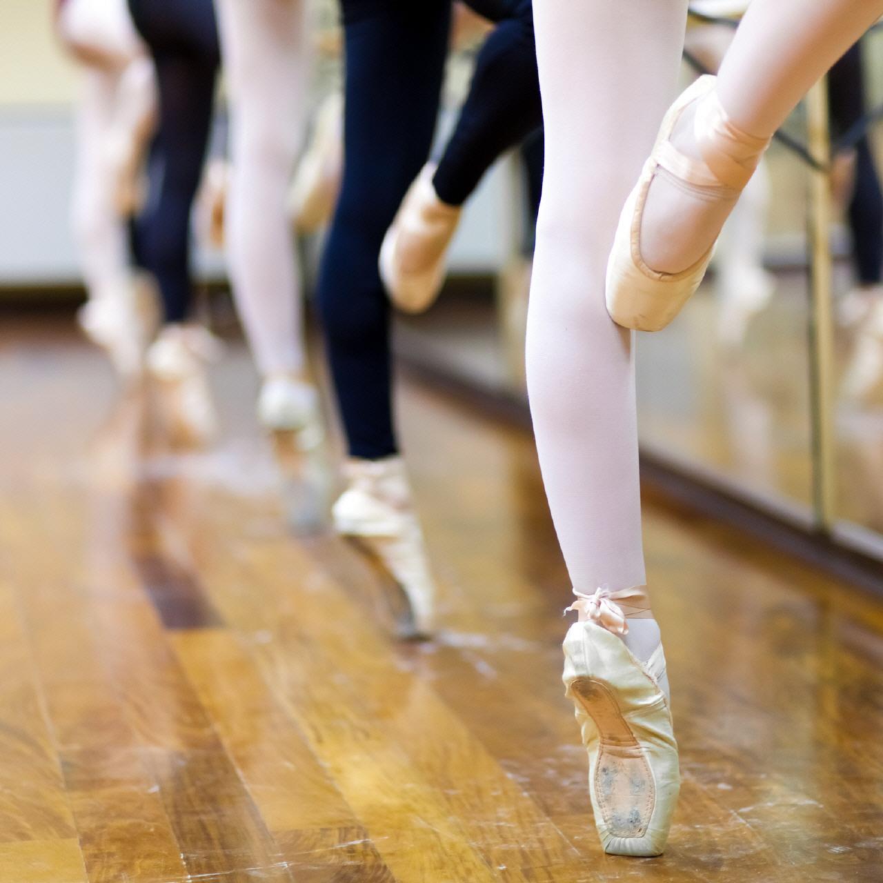 Studio Opgenoorth Hilden Ballett