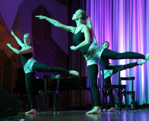Studio Opgenoorth Hilden Tanz