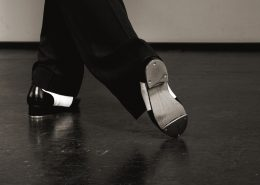Studio Opgenoorth Hilden Tap Dance