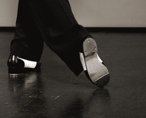 Studio Opgenoorth Hilden Tap Dance