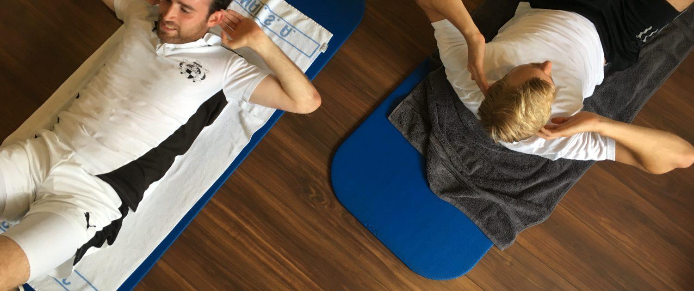 Studio Opgenoorth Hilden Fitness
