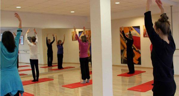 Studio Opgenoorth Hilden Pilates Stefi Strzyzewski