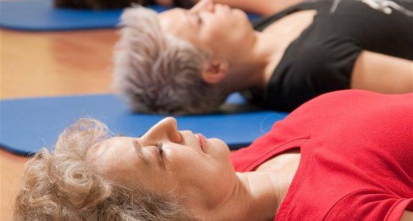 Studio Opgenoorth Hilden Yoga