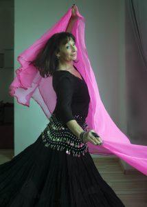 Studio Opgenoorth Hilden Bauchtanz Orientalischer Tanz