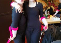 Studio Opgenoorth Hilden Duisburger Tanztage 2018